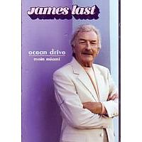 James Last - Ocean Drive, mein Miami - DVD
