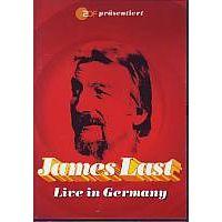 James Last - Live in Germany - DVD