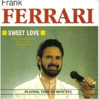 Frank Ferrari - Sweet Love