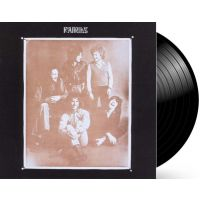 Family - A Song For Me - LP