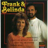 Frank Ferrari en Belinda