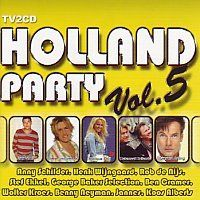 Holland Party 5 - 2CD