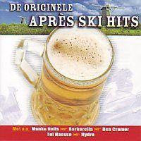 De Originele Apres Ski Hits - CD