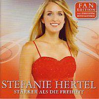 Stefanie Hertel - Starker als die freiheit - CD