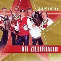 Die Zillertaler - Star Edition