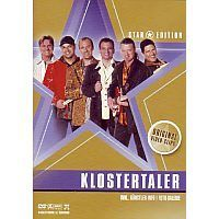 Klostertaler - Star Edition - DVD