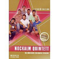Nockalm Quintett - Star Edition - DVD