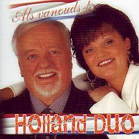 Holland Duo - Als vanouds! - CD