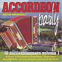 Accordeon Party - Volume 1 - CD
