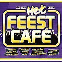 Het Feest Cafe - Deel 2 - 2CD