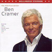 Ben Cramer - Het allermooiste van - Hollandse Sterren - 3CD