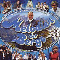 Melodien der Berge - Folge 3 - 2CD