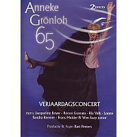 Anneke Gronloh - 65 - 2DVD