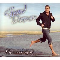 Grad Damen - Kom weer bij mij - CD+DVD