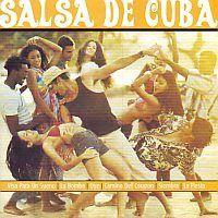 Salsa de Cuba - CD
