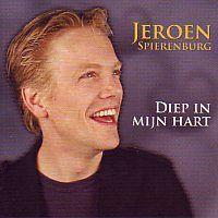 Jeroen Spierenburg - Diep in mijn hart - CD