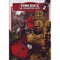 Indo Rock - De grootste hits - DVD
