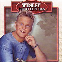 Wesley - Geniet elke dag - CD