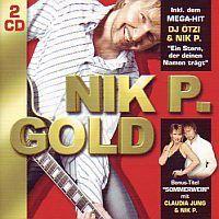 Nik P. - Gold - 2CD