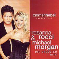 Rosanna Rocci und Michael Morgan - Carmen Nebel prasentiert