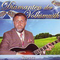 Ronny - Diamanten der Volksmusik - CD