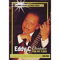 Eddy C Chatelin - For my fans - dvd