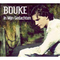 Bouke - In Mijn Gedachten - CD