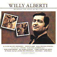 Willy Alberti - De keuze van Annie de Reuver NN014