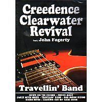 Creedence Clearwater Revival  feat. John Fogerty - Travellin' Band - DVD