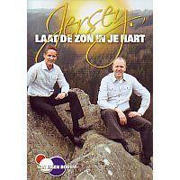 Jersey -  Laat de zon in je hart (Van eigen bodem) - DVD