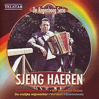 Sjeng Haeren - De Regenboog Serie - CD