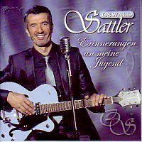 Oswald Sattler - Erinnerungen an meine Jugend