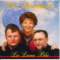 De Muiters - La Luna Blu - CD