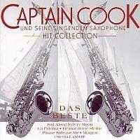 Captain Cook und seine singende Saxophone - Das Beste