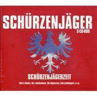 Schurzenjager - Schurzenjagerzeit - 3CD