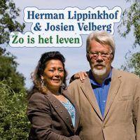 Herman Lippinkhof en Josien Velberg - Zo is het leven - CD