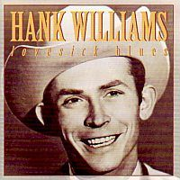 Hank Williams - Lovesick Blues - CD