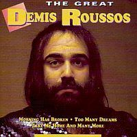 Demis Roussos - the great
