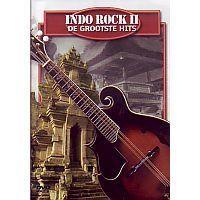 Indo Rock II - De Grootste Hits - DVD