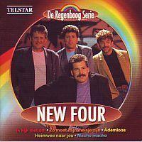 New Four - De Regenboog Serie - CD