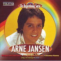 Arne Jansen - De Regenboog Serie- CD