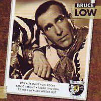 Bruce Low - Grammophon Nostalgie - CD