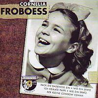 Cornelia Froboess - Grammophon Nostalgie (Conny Froboess) - CD