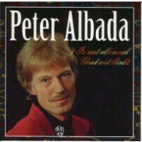Peter Albada - 't Is niet allemaal goud wat blinkt - CD
