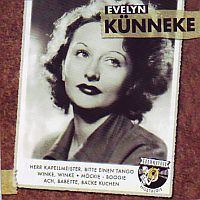 Evelyn Kunneke - Grammophon Nostalgie - CD