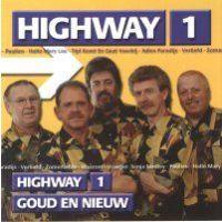Highway  1 - Goud en nieuw