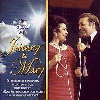 Johnny en Mary - Het Beste Van - CD