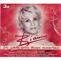 Bianca - Die Liebe kann Berge versetzen - 3CD