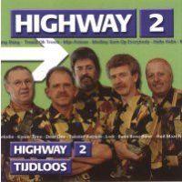Highway  2 - Tijdloos - CD