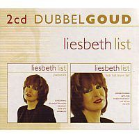 Liesbeth List - Dubbel Goud - 2CD